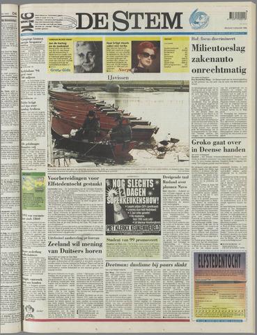 de Stem 1996-01-05
