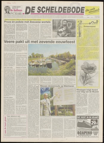 Scheldebode 1996-05-30