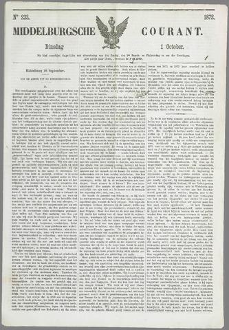 Middelburgsche Courant 1872-10-01