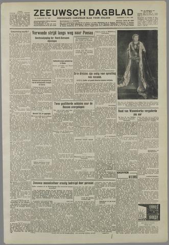 Zeeuwsch Dagblad 1950-08-05