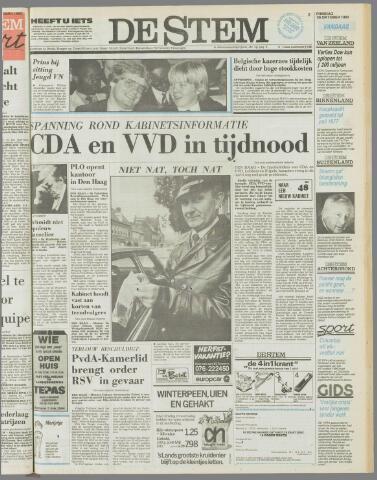 de Stem 1982-10-26