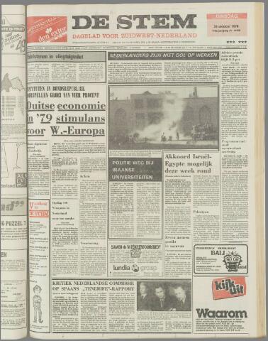 de Stem 1978-10-24