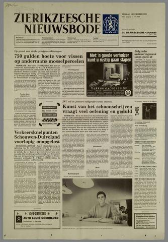 Zierikzeesche Nieuwsbode 1988-12-09