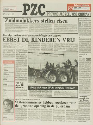 Provinciale Zeeuwse Courant 1977-05-25