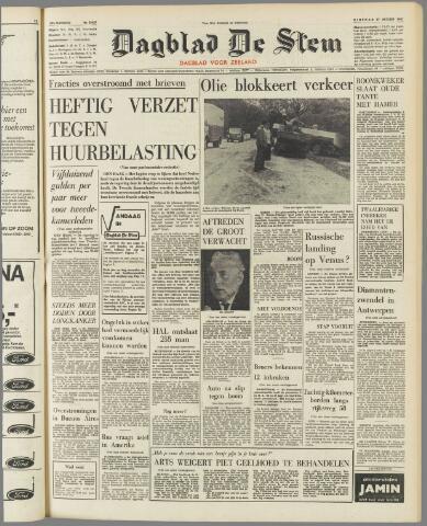 de Stem 1967-10-17
