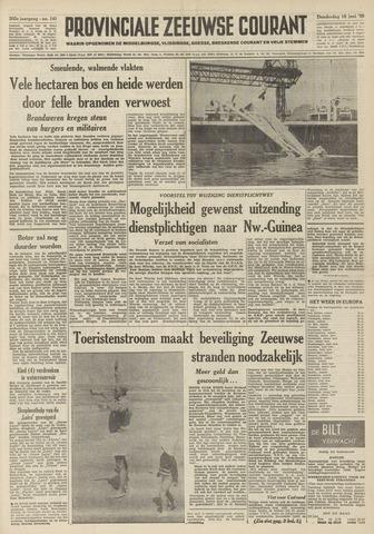 Provinciale Zeeuwse Courant 1959-06-18
