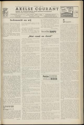 Axelsche Courant 1954-05-08