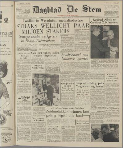 de Stem 1963-04-30