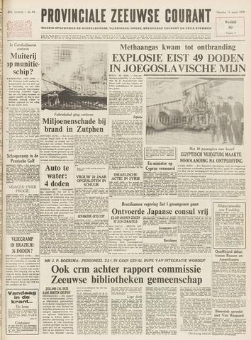 Provinciale Zeeuwse Courant 1970-03-16