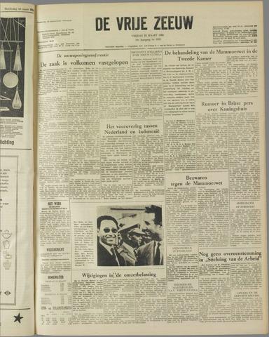 de Vrije Zeeuw 1962-03-23