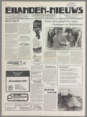 Eilanden-nieuws. Christelijk streekblad op gereformeerde grondslag 1978-05-12