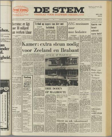 de Stem 1974-12-11