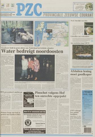 Provinciale Zeeuwse Courant 1998-10-29