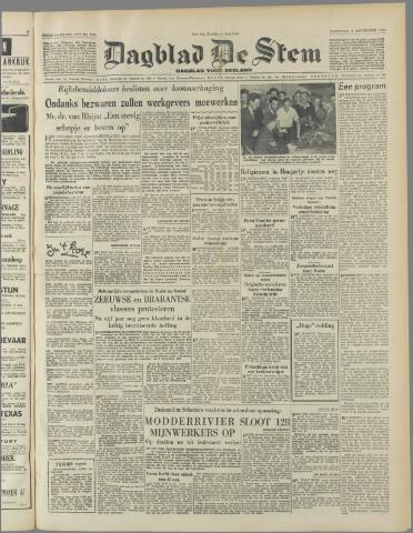 de Stem 1950-09-09