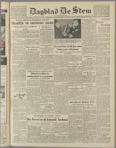 de Stem 1949-03-25
