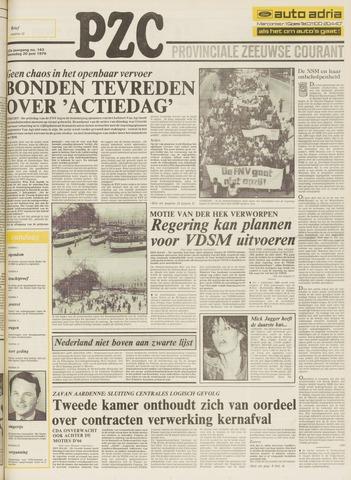 Provinciale Zeeuwse Courant 1979-06-20