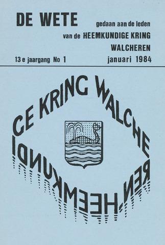 de Wete 1984-01-01
