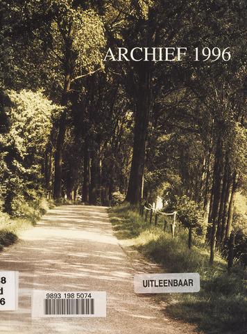 Archief 1996-01-01