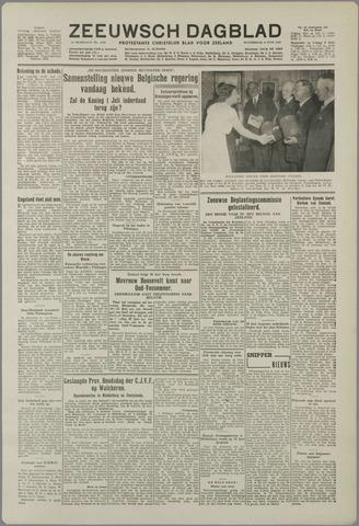 Zeeuwsch Dagblad 1950-06-08