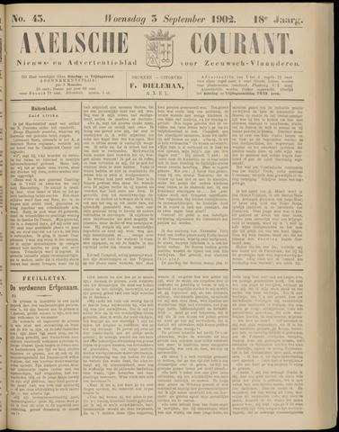 Axelsche Courant 1902-09-03