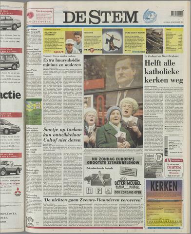 de Stem 1995-11-18