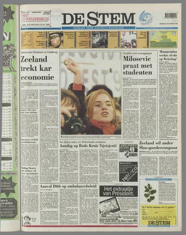 de Stem 1996-12-18