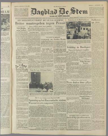 de Stem 1951-09-11