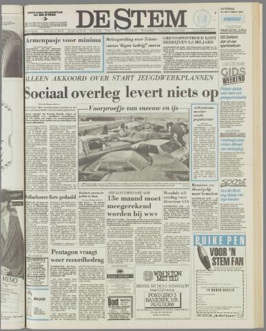 de Stem 1984-10-20