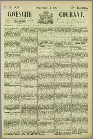 Goessche Courant 1908-05-14