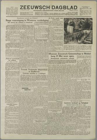 Zeeuwsch Dagblad 1951-05-11