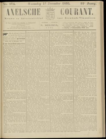 Axelsche Courant 1895-12-11