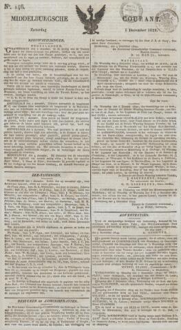 Middelburgsche Courant 1829-12-05