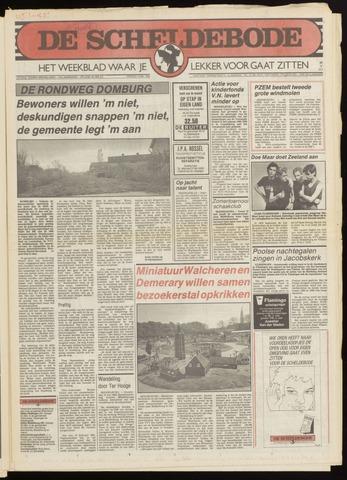 Scheldebode 1983-05-10