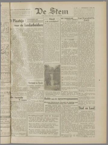 de Stem 1945-05-31