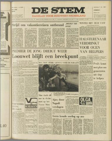 de Stem 1969-12-11