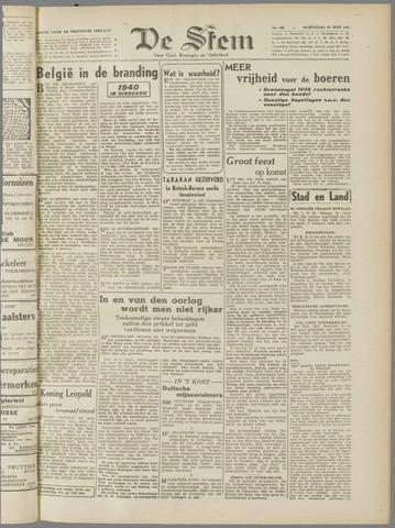 de Stem 1945-06-20