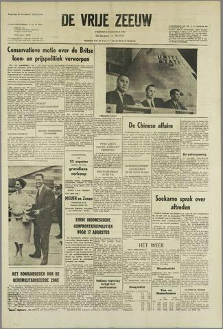 de Vrije Zeeuw 1966-08-05