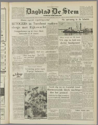 de Stem 1955-04-28
