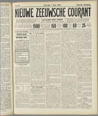 Nieuwe Zeeuwsche Courant 1913-06-07