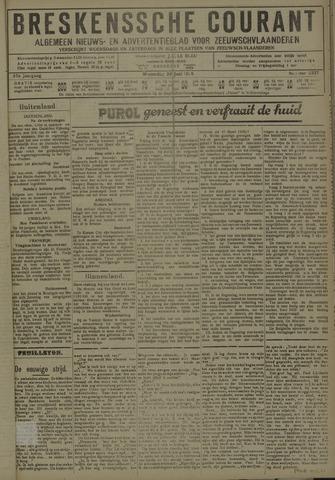 Breskensche Courant 1928-06-20