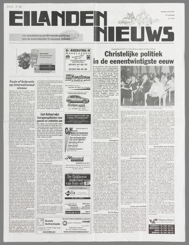 Eilanden-nieuws. Christelijk streekblad op gereformeerde grondslag 2004-06-04