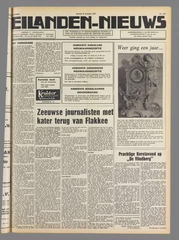 Eilanden-nieuws. Christelijk streekblad op gereformeerde grondslag 1975-12-30