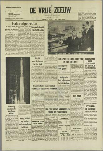 de Vrije Zeeuw 1968-09-20