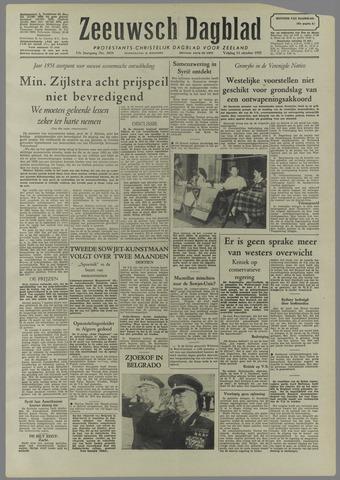 Zeeuwsch Dagblad 1957-10-11