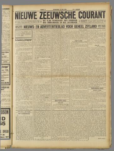 Nieuwe Zeeuwsche Courant 1924-06-19