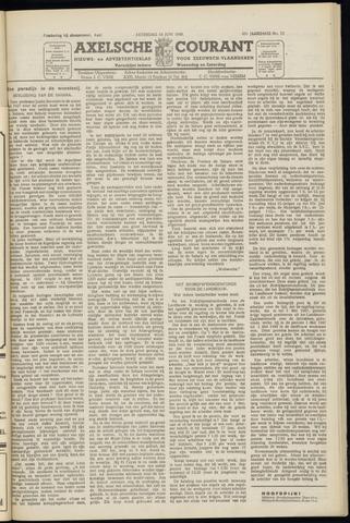 Axelsche Courant 1949-06-18