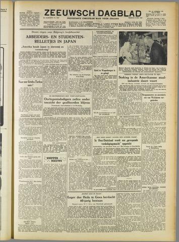Zeeuwsch Dagblad 1952-05-02