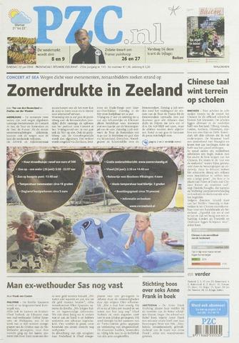 Provinciale Zeeuwse Courant 2010-06-22