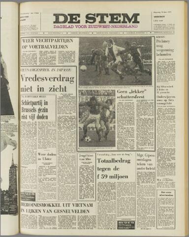 de Stem 1972-12-18