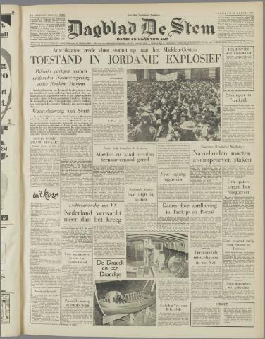 de Stem 1957-04-26